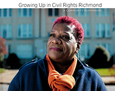 Growing Up in Civil Rights Richmond