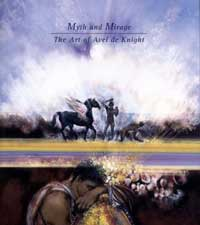 Myth and Mirage: The Art of Avel de Knight