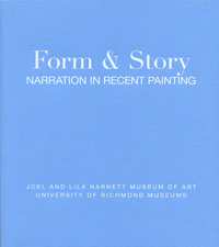 Form & Story: Narration in Recent Painting